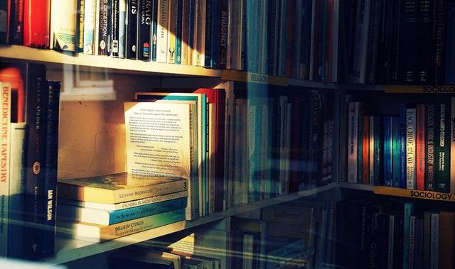 Dünyadaki Kütüphane - Gebze Web Tasarım