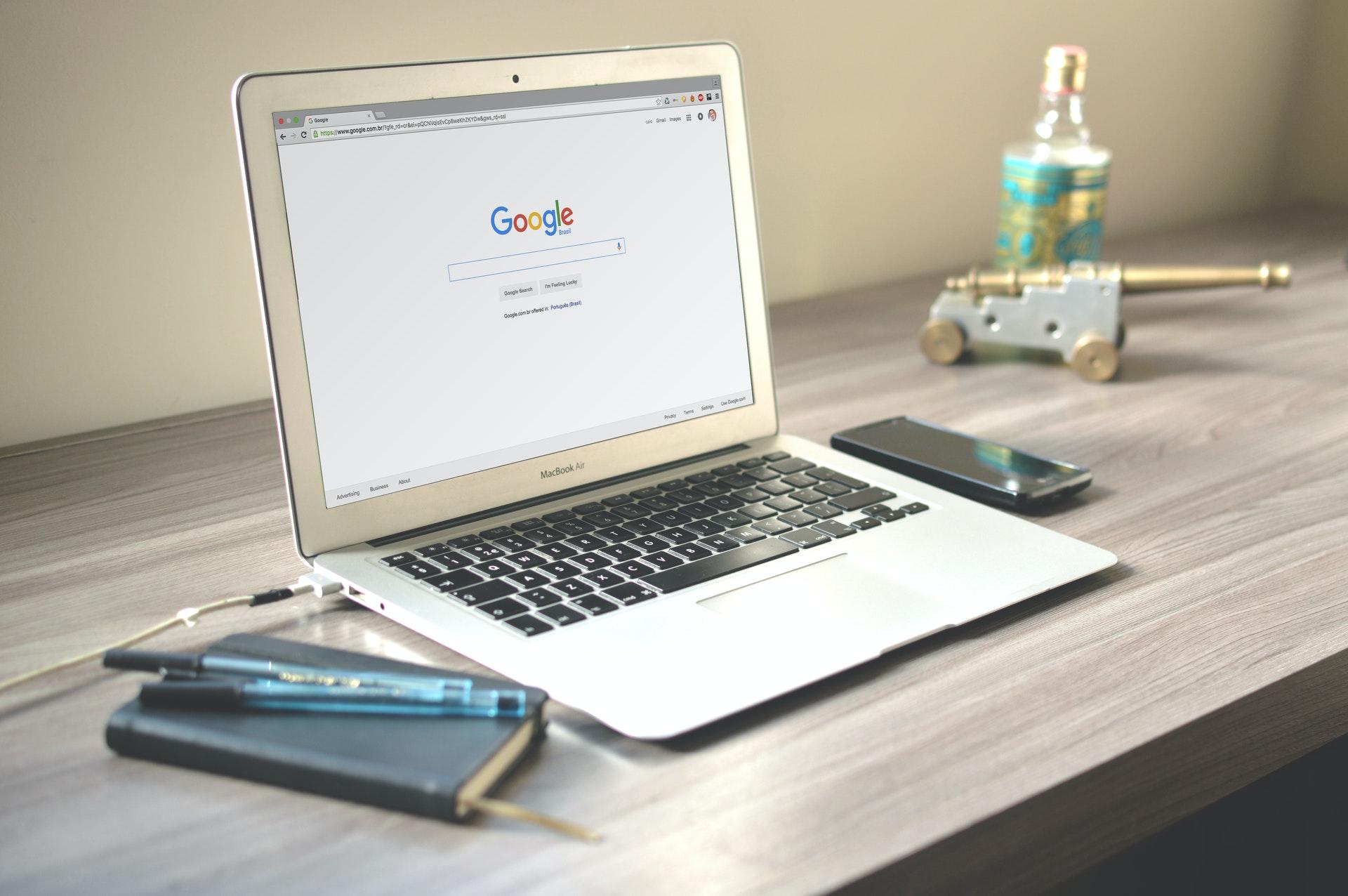 Google Aramalarda Gebze Web Tasarım 1 Numara