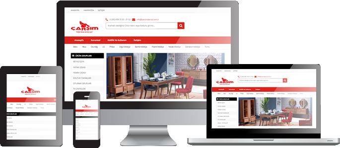 Çarşım Darıca Web Sitesi