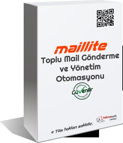 Toplu Mail Gönderme Otomasyonu